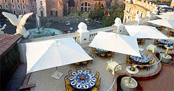 In Rome Now Complete Travel Guide Hotel Accomodations Italy